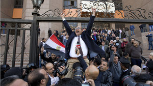 Mısır'da tartışmalı adalarla ilgili nihai karar çıktı!