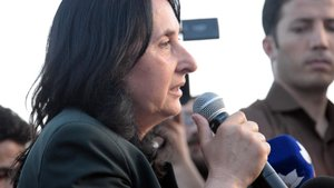 HDP'li Nursel Aydoğan'a 103 yıl hapis istemiyle dava