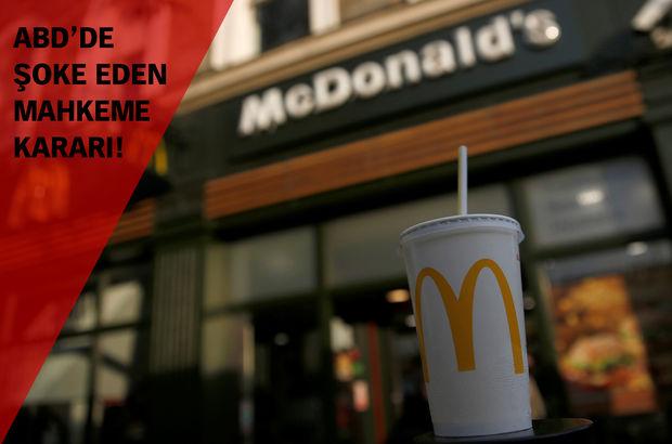 Ünlü restoranın hamburgerlerinde et yokmuş!