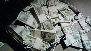 Oxfam dünyanın en zenginlerini açıkladı