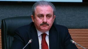Mustafa Şentop HABERTÜRK TV'de