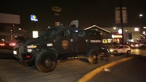 Meksika'da gece kulübüne silahlı saldırı!