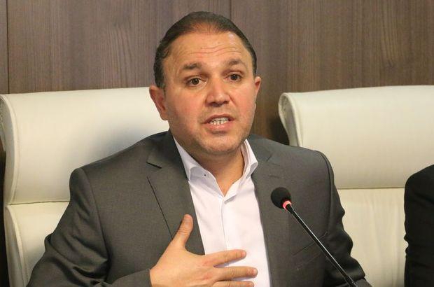 Sedat Sözlü:
