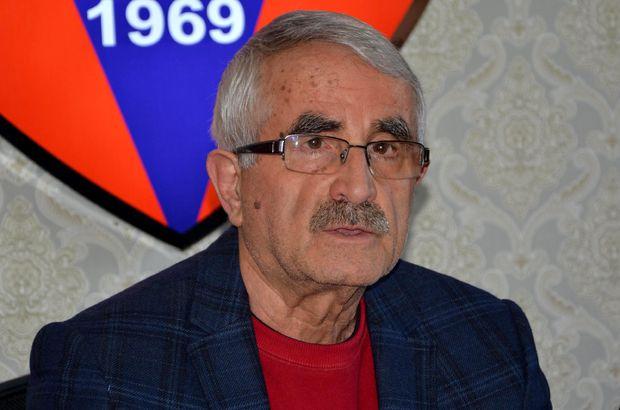 Başkan Ferudun Tankut'tan Aziz Yıldırım'a destek