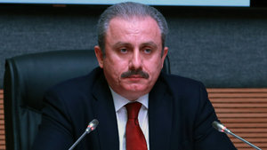 Mustafa Şentop'tan CHP'ye Anayasa Mahkemesi yanıtı