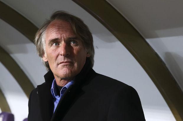 Jan Olde Riekerink: Golcü istiyorum
