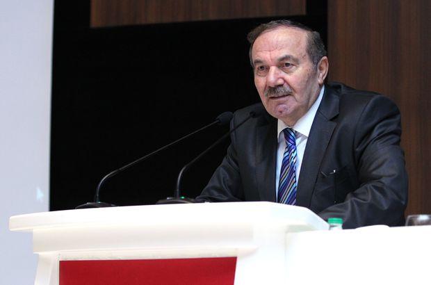MHK Başkanı Yusuf Namoğlu, Aziz Yıldırım'a cevap verdi
