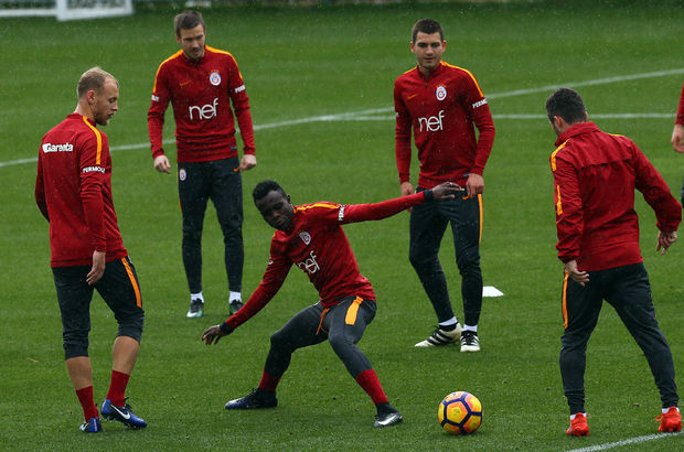 Galatasaray Semih Kaya