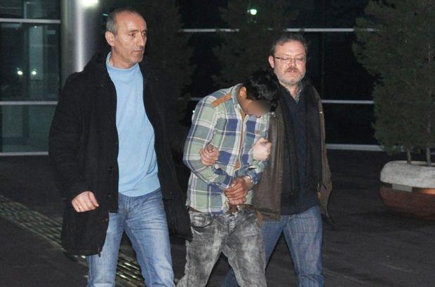 Kablo hırsızlığından tutuklandı, 'Ben şarkıcıyım, beni niye çekiyorsunuz?' dedi