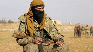 Suriyeli muhaliflerden Astana açıklaması