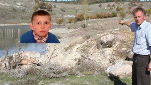13 yaşındaki Semi'nin katilleri 6 yıl sonra yakalandı!