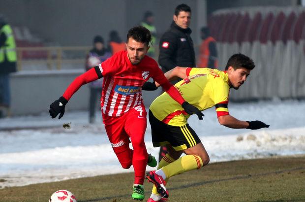 Emre Kılınç, Sivasspor'da!