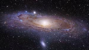 Evrende en az 2 trilyon galaksi varmış