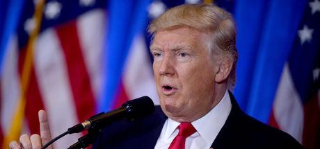 Donald Trump'tan NATO açıklaması