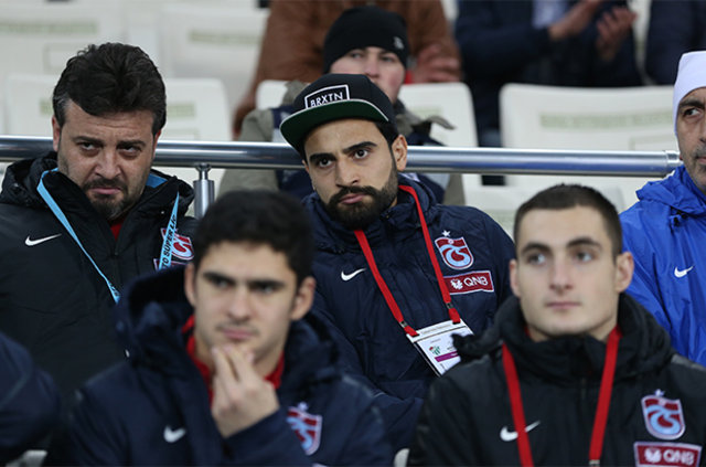 Mehmet Ekici'den Trabzonspor'a tarihi rest!