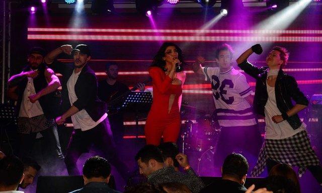 Hande Yener: Türkiye'nin en genç sanatçısı benim