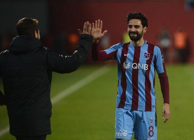 Günün transfer haberleri   17.01.2017