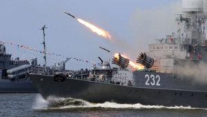 ABD ve Rusya'nın yeni gerilim merkezi Karadeniz