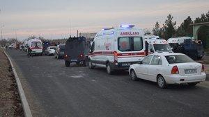 Diyarbakır'daki hain saldırıyla ilgili 3 kişi gözaltında