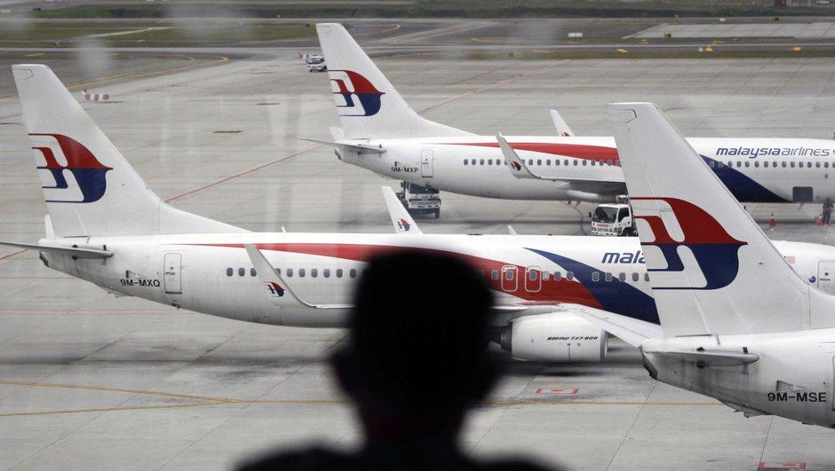 Kaybolan Malezya uçağı ile ilgili flaş gelişme!
