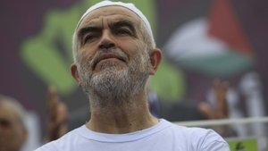 Filistinli lider serbest bırakıldı
