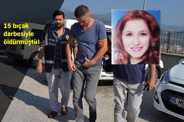 Bursa'da sokaktaki kadın cinayetine ömürboyu hapis istemi