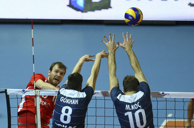 Arkas Spor - Paris Volley maçı ne zaman, saat kaçta?