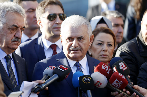 Başbakan'dan 'Reina' açıklaması: Birçok detay var ama...