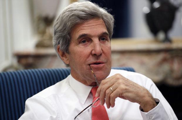 Kerry: Putin sorun yaratmayı tercih etti