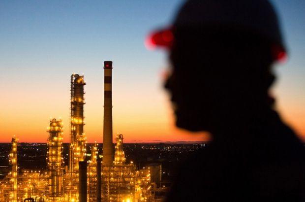 Brent petrol yükselişe geçti!