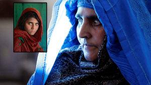 'Afgan Kızı' yıllar sonra ilk kez konuştu!