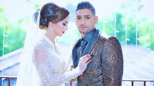 Amir Khan ve Faryal Makhdoom'un evliliğinde kriz çıktı