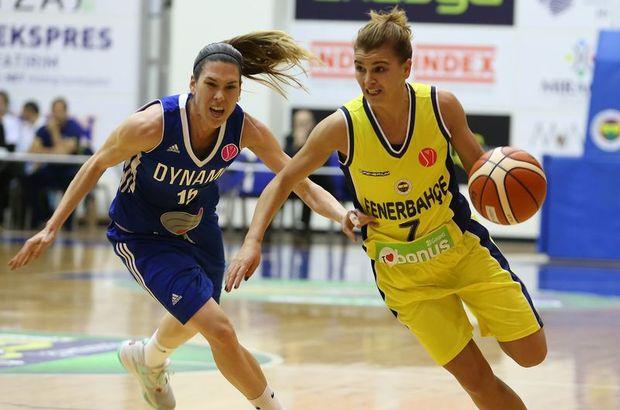 BLMA - Fenerbahçe maçı