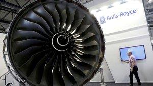 Rolls-Royce ile davacılar uzlaşmaya vardı