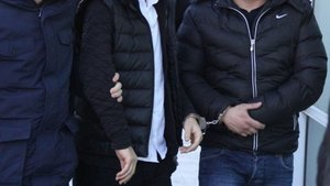 FETÖ'den tutuklananlar ve gözaltına alınanlar (17 Ocak 2017)