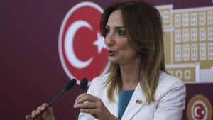 Nazlıaka'nın CHP'den ihracının iptal talebine ret