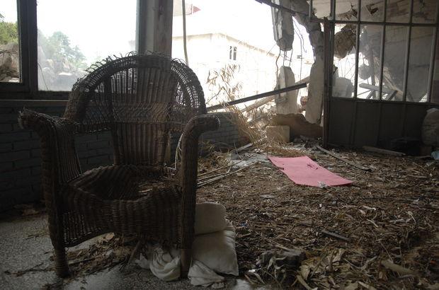 """Kamp Armen""in kaderi belli oldu"