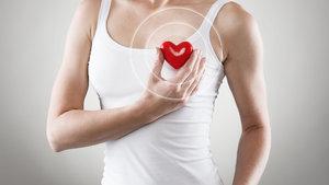 Yeni nesil stentler kalbe konfor sağlıyor!