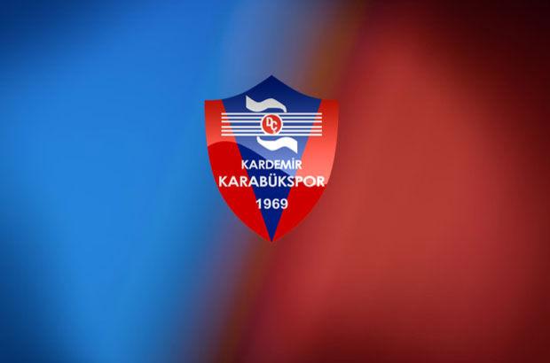 Kardemir Karabükspor'a 3. Ukraynalı