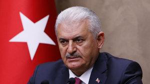 Başbakan Yıldırım'dan Merkez Bankası açıklaması