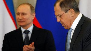 Rusya çok net: Trump yönetimi Astana'ya...