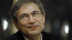 Nobel ödüllü yazara şeref doktorası verilecek