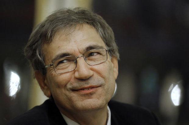 Orhan Pamuk´a İtalya'dan şeref doktorası