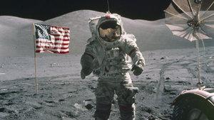 Ay'da yürüyen son insan Gene Cernan, 82 yaşında hayatını kaybetti