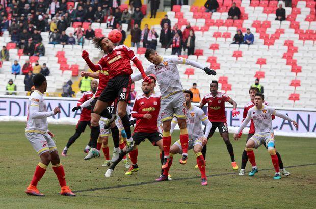 Göztepe-Sivasspor maçının stadı değişti