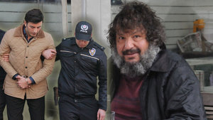 Erdal Tosun'un ölümüne neden olan Nihat Şaki hakim karşısında