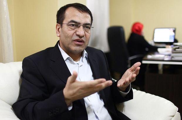 Rota Haber'in genel yayın yönetmeni Ünal Tanık gözaltına alındı