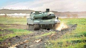 AVL firması ile yapılan milli tankın sözleşmesi iptal edildi