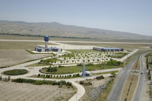 Kapadokya Havalimanı 5 ay boyunca uçuşlara kapatılacak