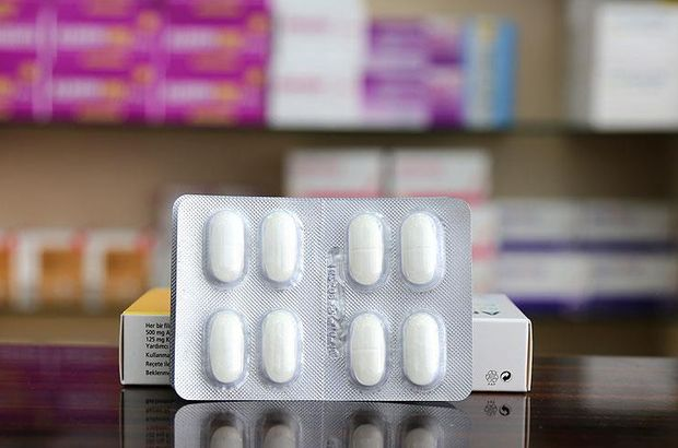 'Öksürük başladığında antibiyotik almayın'